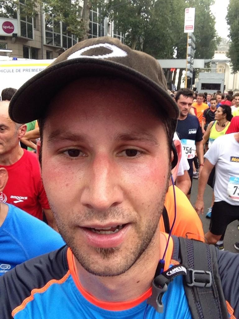 10km 2014 arrive